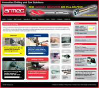 Innovative Drilling & Tool Solutions - Click to visit