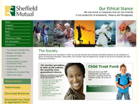 Sheffield Mutual - Click to visit